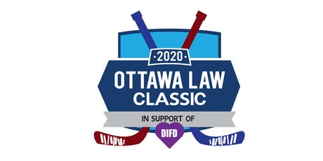 Ottawa Law Classic tickets