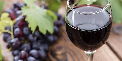 Burgundy 101Class