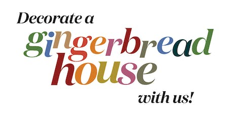 Gingerbread Decorating at West Van tickets