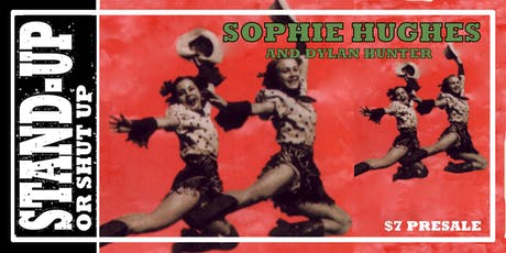 Sophie Hughes (Comedy at Regal Beaver) tickets