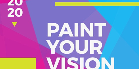 Vision on Board - Paint Your Vision
