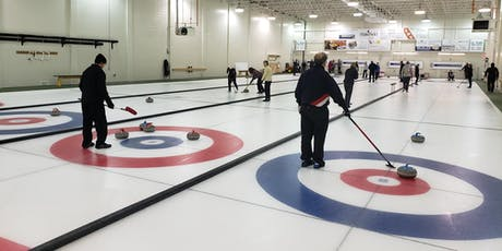 Try Curling tickets