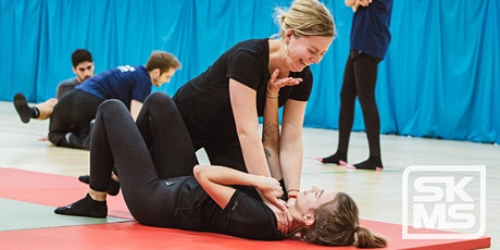 Women Only Self Defence Seminar - 3 Hours tickets