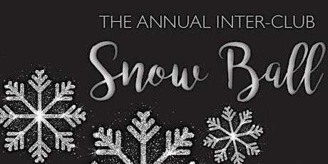 All-InterClub Snow Ball 2020 tickets