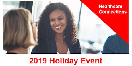 ACCES Employment - Holiday Event 2019 tickets