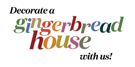 Gingerbread Decorating at Burnaby tickets