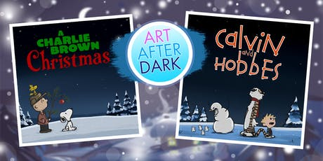 Art After Dark, Charlie and Calvin tickets
