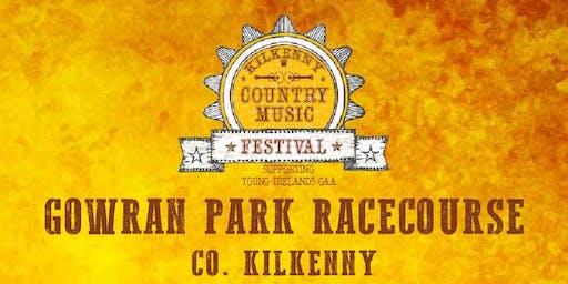 Kilkenny Country Music Festival 2020