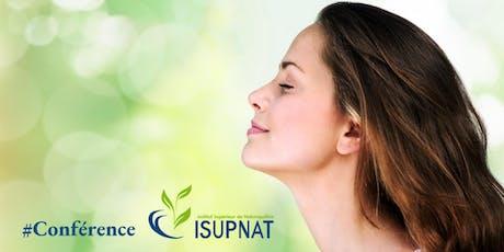 Les bienfaits de la respiration pour votre corps et votre esprit- Conférence billets
