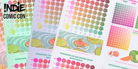 Risograph Prepress tickets
