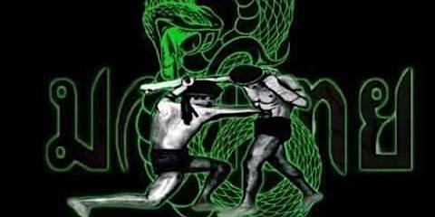 Free Muay Thai