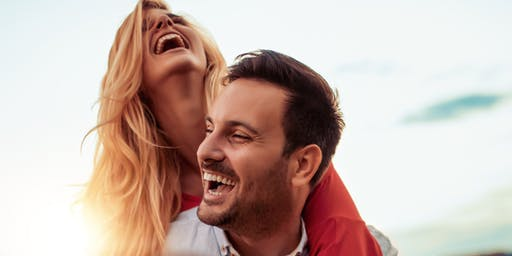 Conscious & Connected Couples Course (Toowoomba)