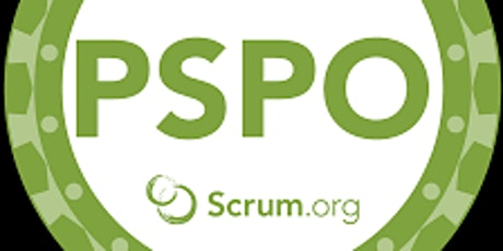 Official Scrum.org Professional Scrum Product Owner(PSPO) tickets