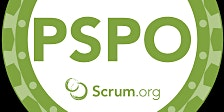 CONFIRMED Official Scrum.org Professional Scrum Product Owner(PSPO)