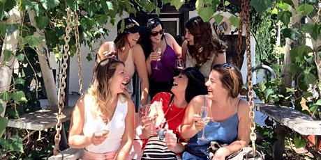 Book San Diego's Favorite Chauffeured Wine Country Tour!  tickets