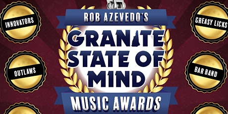 1st Annual Granite State of Mind Music Awards tickets