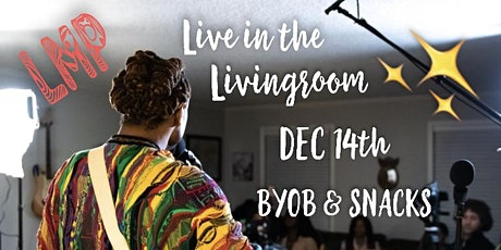 LMP Live In The Livingroom  E05 tickets