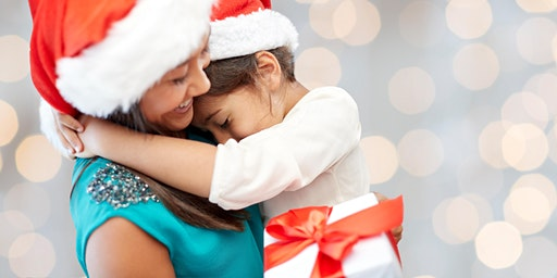 SOLD OUT: Single Mom's Cozy Christmas