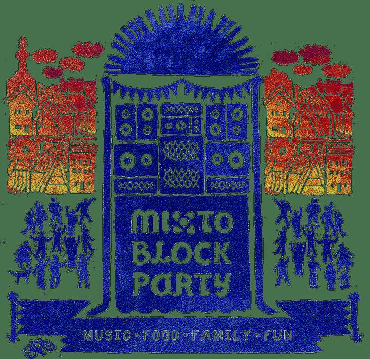 MIXTO Block Party image
