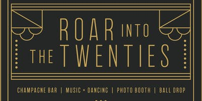 ROAR INTO THE 20's: New Year's Eve At Four Seasons Hotel Westlake Village