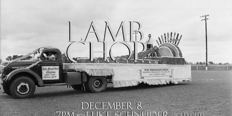 Lambchop at Drkmttr (LATE SHOW Added!) tickets