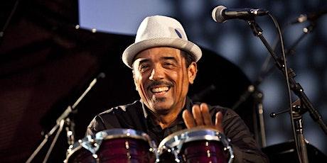 The Roots of Salsa w/John Santos - Week 2: Rumba tickets