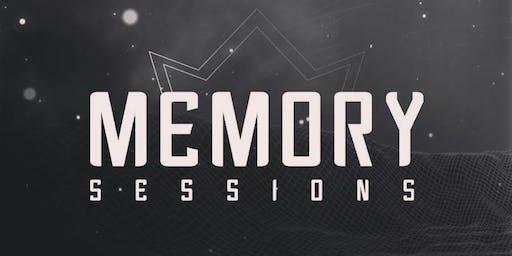 Memory Sessions xmas edit
