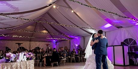 Wedding Show Weekend 2020 at El Dorado Park Golf Course tickets