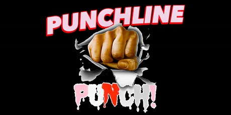 THE PUNCHLINEPUNCH LIVE SHOW tickets