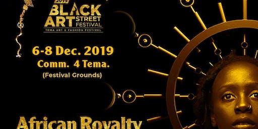 Black Art Street Festival 2019 (Basfest)