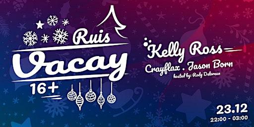 VACAY (16+) - Club Ruis