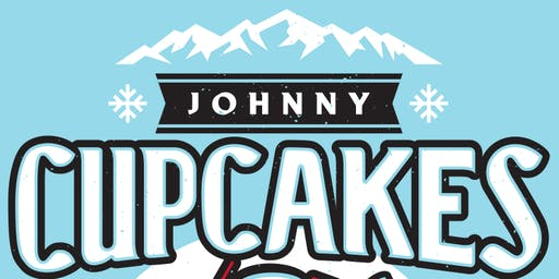 JOHNNY CUPCAKES X PEACE, LOVE & HAIR SALON Pop Up Shop