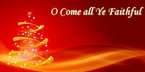 O Come All Ye Faithful- Valley Adventist Christian School Christmas Program