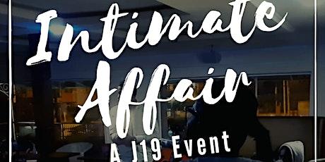 Intimate Affair tickets
