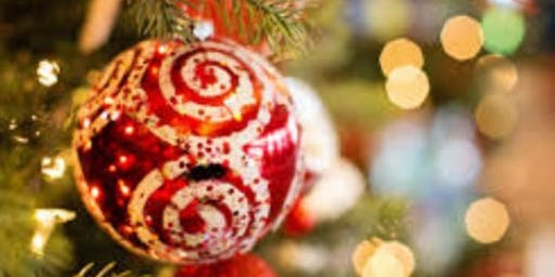 Beat Holiday Stress: Healthy Mind-Body-Spirit-Emotion Solutions - Florida