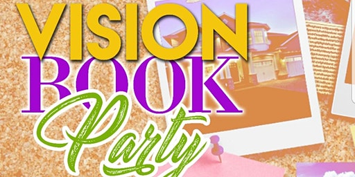 Vision Book Party presented by The Marian Home Group, LLC
