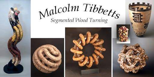 Tahoe Second Saturday Artwalk with Malcolm Tibbetts