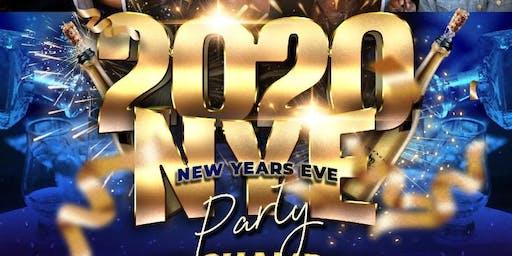 2020 NYE PARTY
