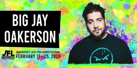 Big Jay Oakerson tickets
