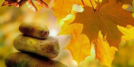 Qigong Meditation Class