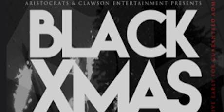 Black XMAS tickets