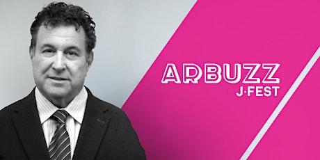 ROBERT HARRIS / Fiddler on the Roof: Fact or Fiction? / ARBUZZ J-FEST tickets