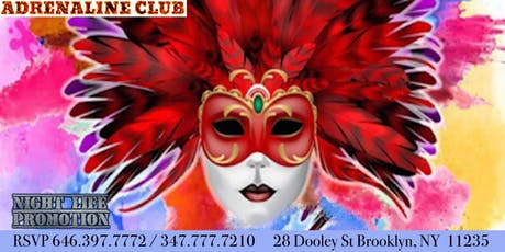 Latinos Party ~~~ Adrenaline Club  ~~~ Girls FREE pass till 12 am DEC 11 tickets