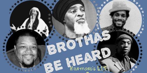 Brothas be Heard