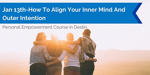 How To Align Your Inner Mind And Outer Intention