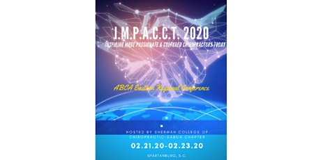 I.M.P.A.C.C.T. 2020 Eastern Regional Conference tickets