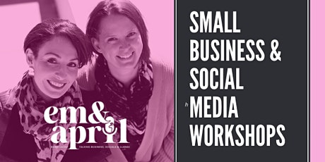 Echuca Small Business & Social Media Workshop tickets