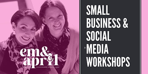 Geelong Small Business & Social Media Workshop