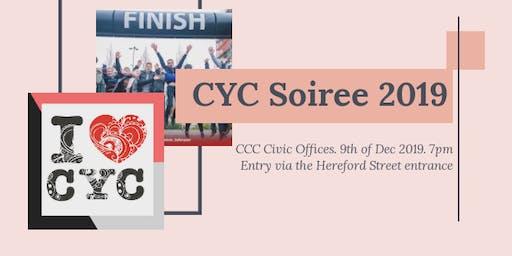 CYC 2019 Soiree