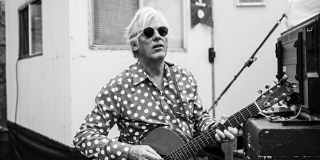 Robyn Hitchcock Solo tickets